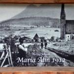 Maria Alm Anno 1912