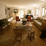 Wohnzimmer/Salon